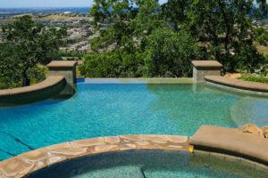 Pool Deck Repair Frensno